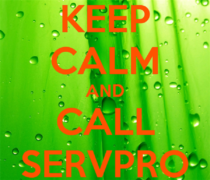 General For Immediate Service in Bloomington, Pontiac, Gibson City and surrounding areas, Call SERVPRO 309-827-7500 or 815-844-3400