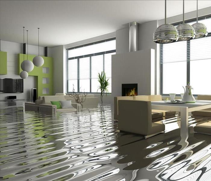 Water Damage Avoid Water Damage In Your Central Illinois Home